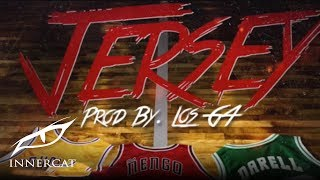 Ñengo Flow   Jersey Ft Anuel, Darell [Official Audio]