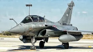 French Air Force Dassault Rafale • Biggs Field/Fort Bliss TX