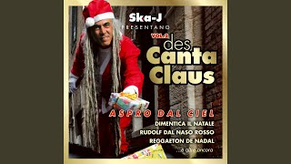 Zat You, Santa Claus