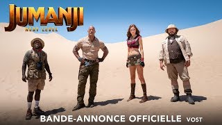 Bande Annonce #2 VOST