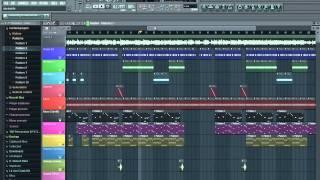 Justin Bieber   One Time Fl Studio Version Remade (DOWNLOAD FLP)