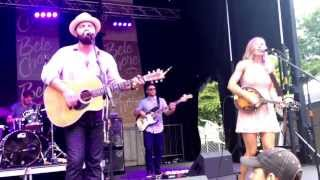 Drew Holcomb and the Neighbors - Good Light