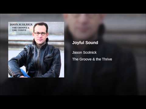 """Joyful Sound""--Another favorite from my latest album, ""The Groove & The Thrive"""