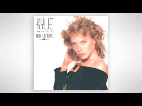 Kylie Minogue - Turn It Into Love - (NEW INSTRUMENTAL REMAKE)
