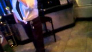 "mo sing""Alone Again"" by Dokken   FELONY'S"