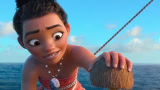 Vaiana | Hei Hei La Bord | Disney Princess