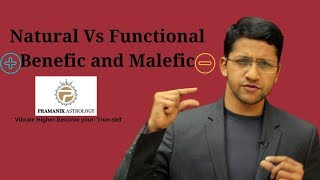 """""""Natural Vs Functional"""" Benefic and Malefic in Vedic astrology"""