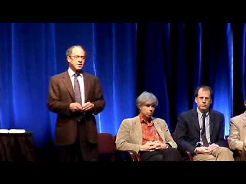 Ray Kurzweil (pt1of3) The Singularity Summit at Stanford
