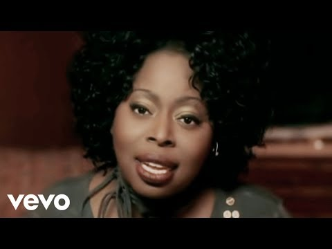 Angie Stone - Wish I Didn't Miss You video