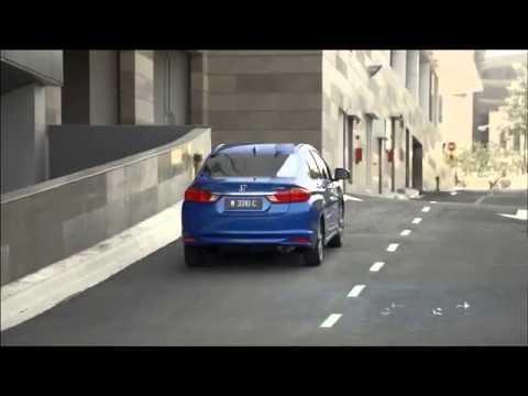 New 2014 Honda City launched Malaysia TVC
