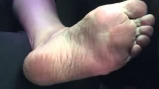 Do My Feet, Foot Slave!