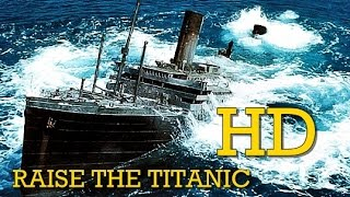 Raise The Titanic 1980 Full Movie HD