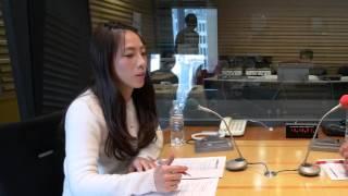ニッポン放送「笑顔のミナモトVol.13『魔裟斗さんから見た女優・矢沢心は?』」