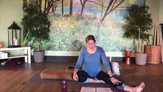 Restorative Yoga (Dawn)