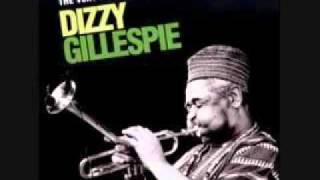 Jitterbug Waltz by Dizzy Gillespie