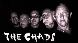 The Chads - fire down below 1997