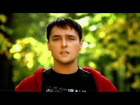 Юрий Шатунов - Падают листья /Official Video 2003