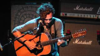 John Butler Trio - What You Want - London/Manchester 2011
