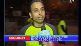 Share And Care Run Half-marathons In Delhi-NCR To Support Underprivileged Athletes