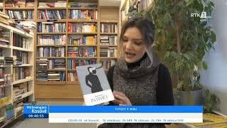 Mirëmëngjesi Kosovë - Kronikë -Libri 25.11.2020
