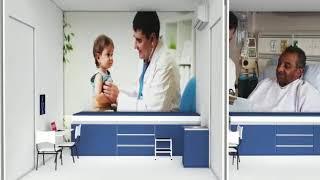 Apresentação AMAI Saúde