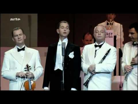 Max Raabe und das Palastorchester - Who's afraid of the big Bad Wolf