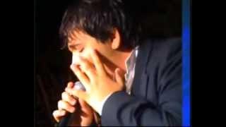 Ignazio Boschetto (Il Volo) **Il mare calmo della sera 2008