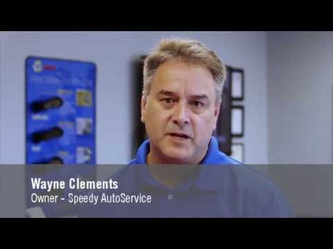 Speedy Auto Service - Norfolk video