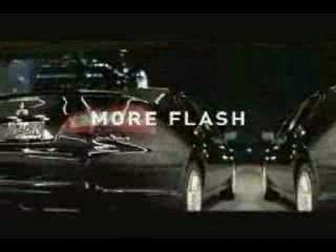 Mitsubishi Commercial for Mitsubishi Galant (2008) (Television Commercial)