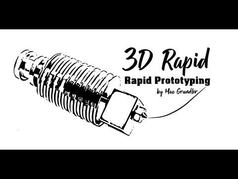 Anycubic I3 Mega Y Dual Extruder Conversion By 3drapidde