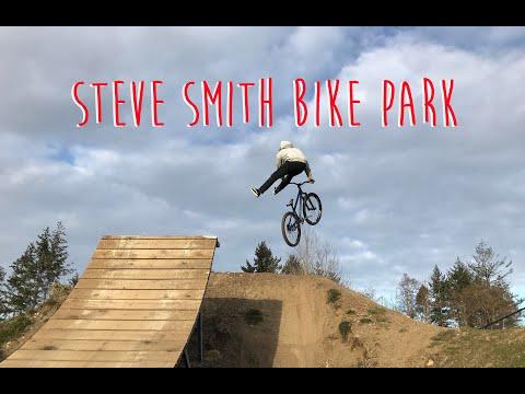 Steve Smith Bike Park
