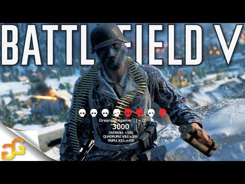 Battlefield 5 Best Class (Battlefield 5 Classes Ranked Best To Worst
