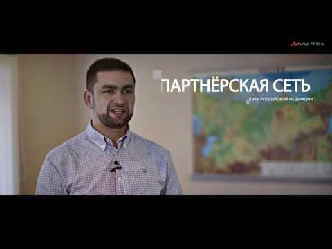Видеоролик с производства Доктор Мебель 2016