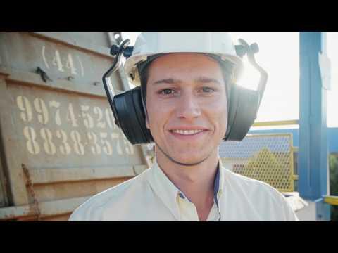 Video che pesca a Onega