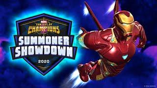 Summoner Showdown 2020: Last Chance to Qualify!