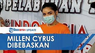 Millen Cyrus Dibebaskan Polda Metro Jaya Hari ini, Begini Alasannya Konsumsi Benzodiazepine