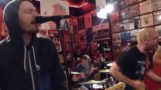 Direct Hit!   Live @ Beatdisc, 4 September 2017, 12