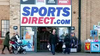 dispatches s29e10 the secrets of sports direct