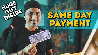 Earn Rs. 100 Per Day with Same Day Payment (FREE GIFT INSIDE) | Make Money Online Daily
