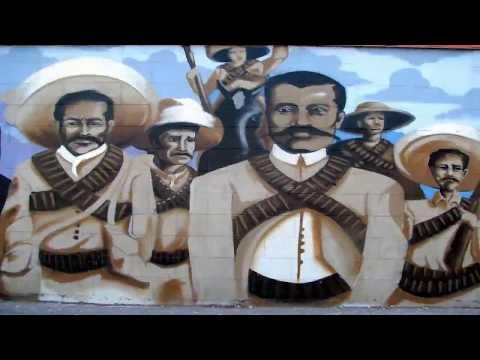 Мексика. Вектор надежды. Часть 2