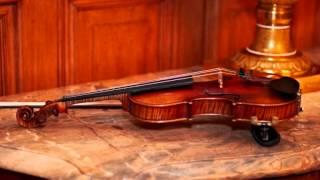 Vivaldi - Concerto For Violin And Cello In B Flat Major - Allegro Moderato