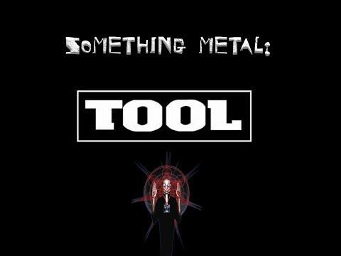 Something Metal: TOOL Opiate EP