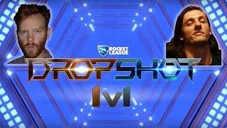 Cole V Stumpy $0 1v1 Showmatch | DropShot With Mutators (stream Highlight)