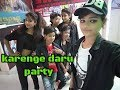 karenge daru party dance video by d zone new release 2018