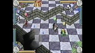 videó Magic Castle