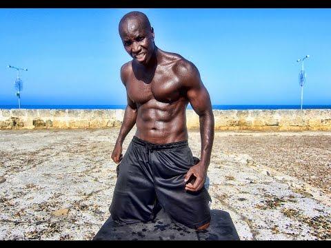 7 ejercicios para el adelgazamiento