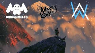 Marshmello, Martin Garrix, Alan Walker   Noo!  New Song 2016