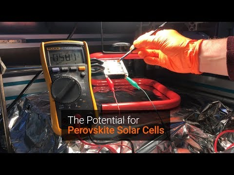Painting solar cells provides new path to market