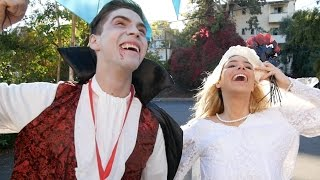 Dating a Latino Vampire | Lele Pons