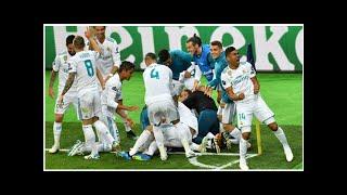 Champions League: SPOX und Goal zeigen Highlights der Champions League und Europa League